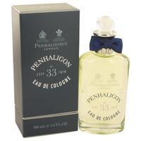 No. 33 By Penhaligon'S 3.4 oz Eau De Cologne Spray for Men