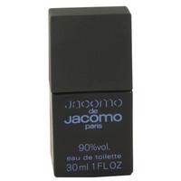 Jacomo de Jacomo by Jacomo 1 oz Eau De Toilette Spray Unboxed for Men