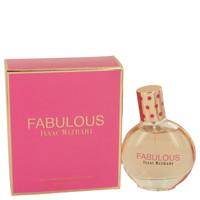 Fabulous By Isaac Mizrahi 1 oz Eau De Toilette Spray for Women