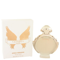Olympea Aqua By Paco Rabanne 2.7 oz Eau De Toilette Spray for Women