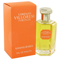 Kamasurabhi By Lorenzo Villoresi Firenze 3.4 oz Eau De Toilette Spray for Women