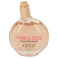 Fabulous By Isaac Mizrahi 1.7 oz Eau De Parfum Spray Testerfor Women