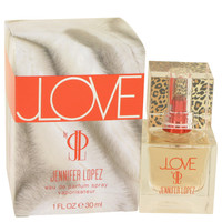 J Love By Jennifer Lopez 1 oz Eau De Parfum Spray for Women