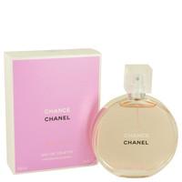 Chance Eau Vive By Chanel 3.4 oz Eau De Toilette Spray for Women