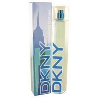 DKNY Summer By Donna Karan 3.4 oz Energizing Eau De Cologne Spray -2016 for Men