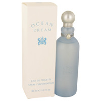 Ocean Dream By Designer Parfums Ltd 3 oz Eau De Toilette Spray for Women