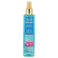 Take Me Away Island Water Lily By Calgon 8 oz Body Spray for Women