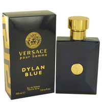 Dylan Blue By Versace 1.7 oz Eau De Toilette Spray for Men