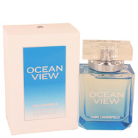 Ocean View By Karl Lagerfeld 2.8 oz Eau De Parfum Spray for Women