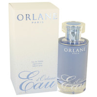 Eau D'Orlane By Orlane 3.4 oz Eau De Toilette Spray for Women