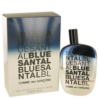 Blue Santal By Comme Des Garcons 3.4 oz Eau De Parfum Spray for Men