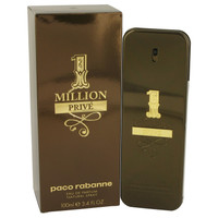 1 Million Prive By Paco Rabanne 3.4 oz Eau De Parfum Spray for Men
