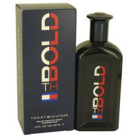 Th Bold By Tommy Hilfiger 3.4 oz Eau De Toilette Spray for Men