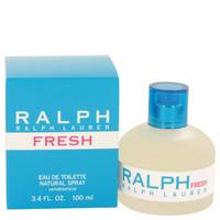 Ralph Fresh By Ralph Lauren 3.4 oz Eau DE Toilette Spray Tester for Women