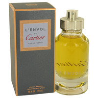 L'Envol De Cartier By Cartier 2.7 oz Eau De Parfum Spray for Men