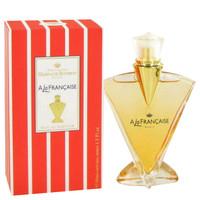 A La Francaise By Marina De Bourbon 1.7 oz Eau De Parfum Spray for Women