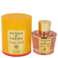 Acqua Di Parma Peonia Nobile By Acqua Di Parma 3.4 oz Eau De Parfum Spray for Women