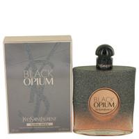 Black Opium Floral Shock By Yves Saint Laurent 3 oz Eau De Parfum Spray for Women