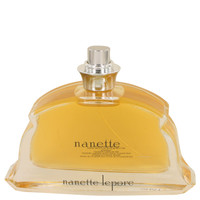 Nanette By Nanette Lepore 2.5 oz Eau De Parfum Spray Tester for Women