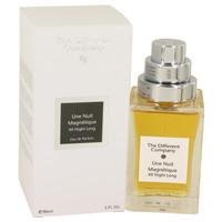 Une Nuit Magnetique By The Different Company 3 oz Eau De Parfum Spray for Women