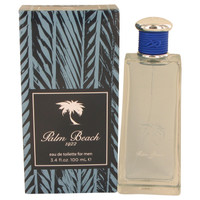 1922 By Palm Beach 3.4 oz Eau De Toilette Spray for Men