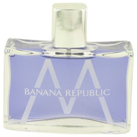 M By Banana Republic 4.2 oz Eau De Toilette Spray Tester for Men