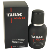 Tabac Man By Maurer & Wirtz 1.7 oz Eau De Toilette Spray for Men