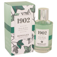1902 Lierre & Bois By Berdoues 3.38 oz Eau De Toilette Spray for Women