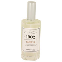1902 Natural By Berdoues 4.2 oz Eau De Cologne Spray Unisex Unboxed