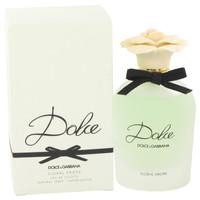 Dolce Floral Drops By Dolce & Gabbana 1.7 oz Eau De Toilette Spray for Women