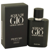 Acqua Di Gio Profumo By Giorgio Armani 1.35 oz Eau De Parfum Spray for Men
