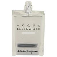 Acqua Essenziale Colonia By Salvatore Ferragamo 3.4 oz Eau De Toilette Spray Tester for Men