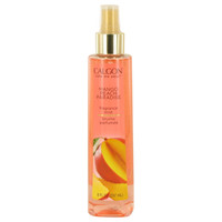 Take Me Away Mango Peach Paradise By Calgon 8 oz Body Mist for Women