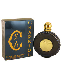 Imperial Saphir By Charriol 3.4 oz Eau De Parfum Spray for Men