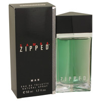 Samba Zipped By Perfumers Workshop 1.7 oz Eau De Toilette Spray for Men