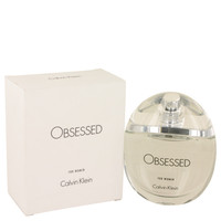 Obsessed By Calvin Klein 3.4 oz Eau De Parfum Spray for Women