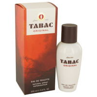 Tabac By Maurer & Wirtz 3.4 oz Eau De Toilette Spray for Men