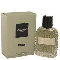 Uomo Acqua By Valentino 4.2 oz Eau De Toilette Spray for Men