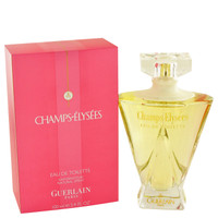 Champs Elysees By Guerlain 3.4 oz Eau De Toilette Spray for Women