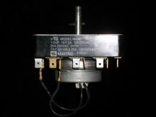 used dryer timer sku 552