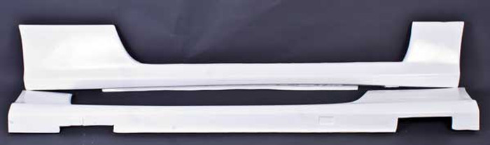 SRB POWER - NISSAN 200SX S14 NAVAN SIDE SKIRTS (PAIR)