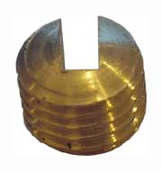Brass Insert for Slotted Pommel - LP