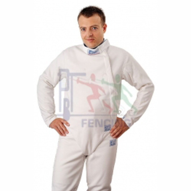 PBT 350N Men's Jacket, Front Zipper, Right or Left Handed