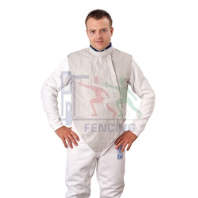 PBT Electric Foil Vest - washable INOX