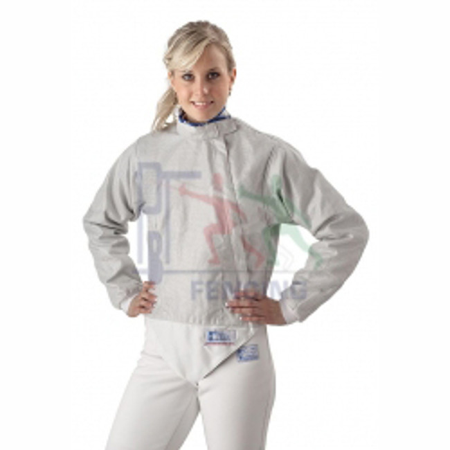 PBT Electric Sabre vest - washable INOX: Custom