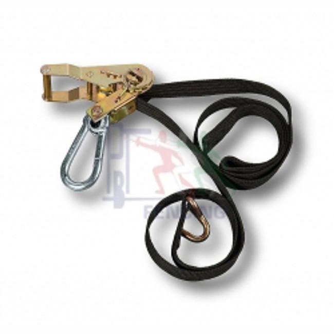 PBT Wheelchair affixing strap.