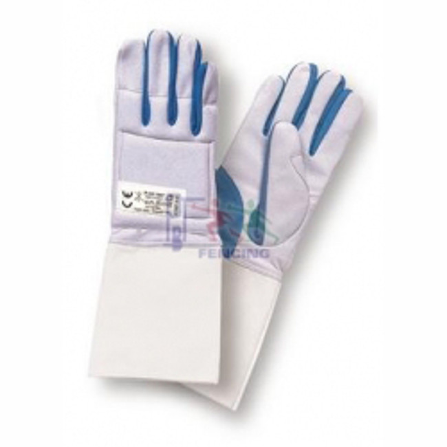 PBT Blue / Grey Glove