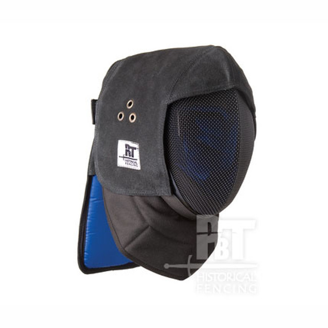 HEMA Back of Head Protector for Warrior Mask
