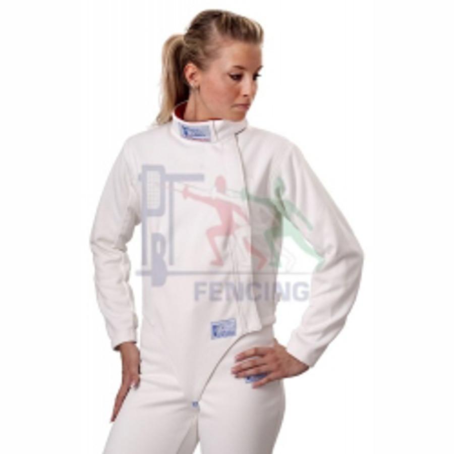 PBT Women's Jacket 350N, Front zipper, Right or Left handed