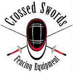 Crossed Swords Fencing Equipment